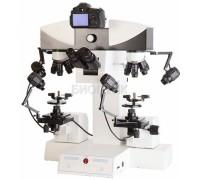 Микроскоп криминалистический БиОптик K-400