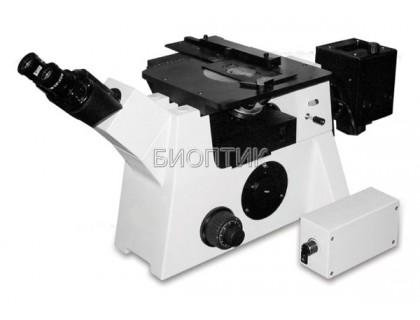 Микроскоп металлографический БиОптик CMI-400, Металлографические материаловедческие микроскопы