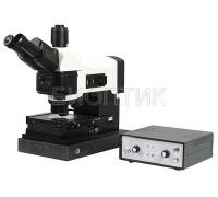 Микроскоп инспекционный БиОптик IM-500