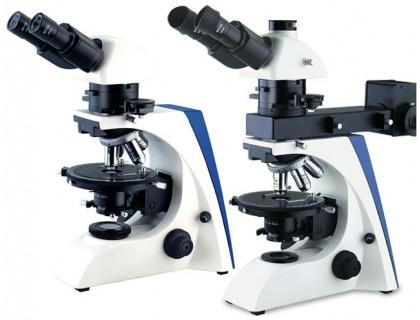 Микроскоп поляризационный БиОптик BPR-200, Поляризационные микроскопы